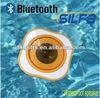 bluetooth speaker for swimming