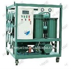 Various Capacity Transformer Oil Purifier