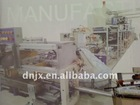 Diaper Pad Packaging Machine