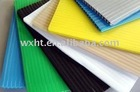 PP Corrugated Hollow Sheet(Packaging Grade)