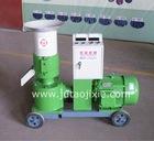 Biomass Pellet Mill To Make Pellet Fuel
