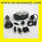 new design high capacity of solar mobile phone charger