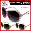 [Promotional]2013 oem sunglasses for women with custom logo lens to wholesale