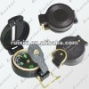 Military Lensatic compass with plastic
