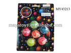 3.2cm High Bouncing ball,elastic rubber ball,toy ball,jumping ball,bouncy ball,sports ball,promotional gift