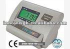 Electronic weighing indicator A12