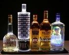 New Type LED Acrylic Bottle Base