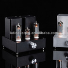 Small Mini Tube Integrated APPJ AMP HIFI Audio Amplifier EL84+12AX7B New(miniwatt N3)