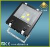 150w durable BridgeLux chip IP65 Led Flood Light tunnel light