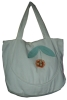 Custom Printed Natural Cotton Tote Bag