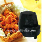 hot oilless air fryer,oil free low fat fryer