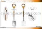 garden tools set/Border spade + Border fork(CWG-0602A)