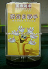 Fashionable Menu holder menu stand