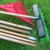 hard wooden broom handle