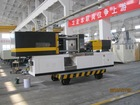 160T Plastic Injection Molding Machine