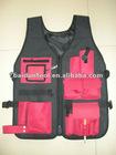 600D tool vest