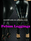 punk rock gothic leather look leggings, fashion tights leggings,celebrity fashion
