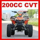 NEW 200CC QUAD BIKE CVT(MC-341)