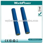 Hot sale 7.4V 2000mAh 18650 li-ion battery pack 2S1P