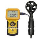 HP836A anemometer/air flow meter