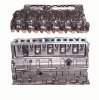 OEM Engine Cylinder Head and Block