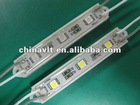 High lumen display lighting SMD led module 5050