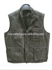 2012 fashion vest tactical professional manufacturer(v049)