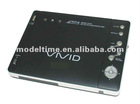 Mini DVD Player with USB function