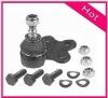 Hot!(OE:1603167/90297863) OEM Factory sale opel vectra accessory tie rod end