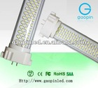 gy10 led lamp tube lighting to replace Philips tubes