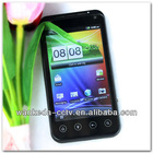 New arrival Andriod 2.3.5 MTK 6575 4.0 inch WVGA Capacitance screen smartphone B2000+