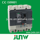Adjustable 3 pole /4 pole MCCB 25A-1250A NS Circuit Breaker