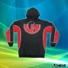 sublimation durable hoodies