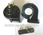 High quality 12v/24v loud car electric horns / car speakers