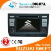 Sharing Digital SUZUKI SWIFT Autoradio GPS systems