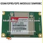 Sim908 modem