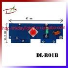 -105dBm sensitivity super regeneration RF receiver module