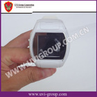 Quad Band Wrist Watch Mobile Phone with Touch Screen and MP3 Player