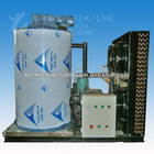 BTK series air cooled industrial flake ice machine