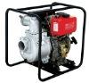 CGZ100-30 diesel water pump