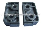 Aluminum low pressure die casting for auto parts