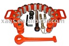 "8 1/2""-9 5/8"" SAFETY CLAMP TYPE ""C"""