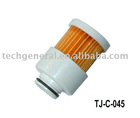 881540 fuel filter,Mercury/Quicksilver Parts Fuel Filter Element 4 Str Ob 881540,881540 petrol filter for Snowmobile