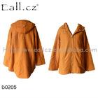 Hot! Garment stock lot ladies Trench Coat