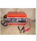 constant current constant voltage battery quick charger 5A 10A