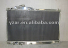 aluminum radiator for HONDA S2000 00-09
