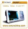 digital oscilloscope 100M SDS7102