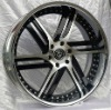 alloy wheel ZH1123241008M