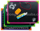 writing useful magnetic black board ,black board