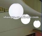 Energy saving hang lamp ball